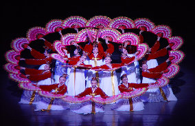 Traditional Dance in South Korea CultureKorean Culture And Traditions