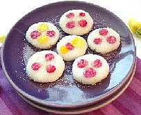 In Wha Jeon Korean Recipes Find Edible Flower Petal!